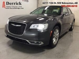 2017 Chrysler 300   Used AWD C Only 50 kmsNavigation Sunroof $31