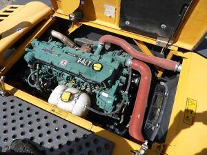 2010 Volvo EW180C Wheeled Excavator Regina Regina Area image 5