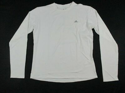 NEW adidas - Men's Climalite Compression Long Sleeve Shirt