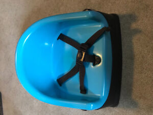 Booster seat good condition