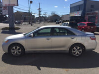 2008 Toyota Camry LE Automatique 4 Cylindres 132,000KM 6,498$