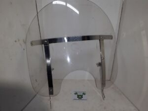 HD - 94 Later FLHR Windshield - Med - OEM 57994-94 - ID 1706