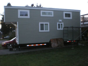 ISO location to live in 24' tinyhouse