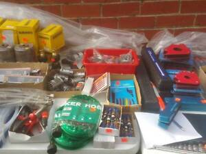 LOTS & LOTS DIY Hand Tools Accessories and Garden Tools TO CLEAR Preston Darebin Area Preview