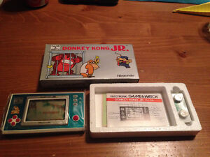 Nintendo Game & Watch Collection Please Read