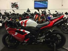 2007 Yamaha R1 1000cc == we accept p/x / sell us your bike