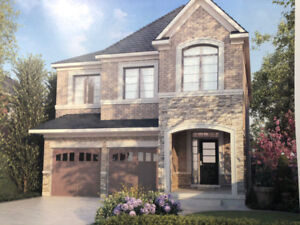 New House For Rent in Newmarket