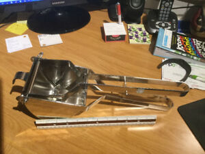 Large Commercial Potato RIcer For Sale