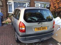7 seater£700