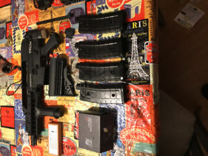 Paintball honorcore tgr36