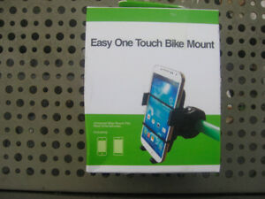 BICYCLE MOTORCYCLE PHONE HOLDER