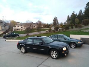 2006 Chrysler 300  -  $5450 O.B.O