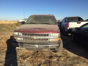 Parting out 2000-2007 Chevy Tahoe/suburban/Silverado