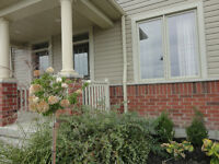 Modern Bowmanville Townhouse Available for Short Term Rental
