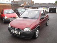 Vauxhall Corsa 1.0i 12v Envoy 3 door