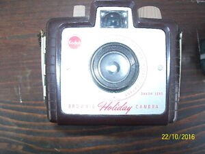 Vintage Camera, 8-Track Player, Microphone