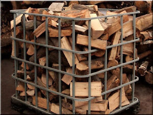 Dry Seasoned Firewood - Port Hope Area