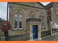 ( SN12 - Melksham ) Serviced Offices to Let - £ 220