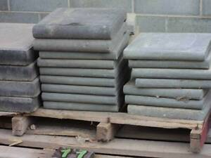 Bullnose pavers/capping/steps...White or Charcoal....FROM....$2 North Plympton West Torrens Area Preview