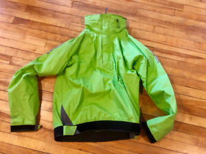 Large Level Six Paddling / Kayaking Jacket
