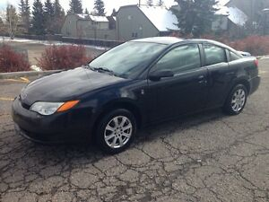 2006 Saturn Ion. Great condition! Stereo and sub included