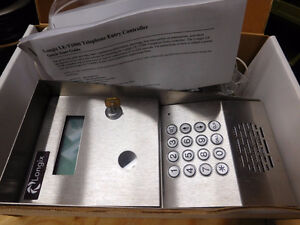Telephone Entry Controller Kitchener / Waterloo Kitchener Area image 1