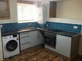 All Nationals Welcome1 Bedroom Basement Flat Furnished £465.00 Private Landlord Single Quiet Person