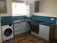 1 Bedroom Refurbished Basement Flat 420.00 Per Month Private Landlord