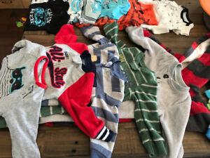Vêtements et divers accessoires 0-6mois