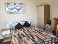Fully Furnished Refurbished Bedsit To Let Rent Blackburn