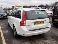 2012 VOLVO V50 DRIVe [115] SE Edition 5dr Estate