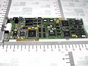 OPTIBASE VIDEOPLEX-PCI MPEG 1 & 2 VIDEO DECODER CARD London Ontario image 6