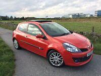 Renault Clio 3 1.4