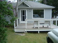 Kenosee Cabin for Rent