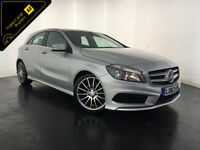 2013 63 MERCEDES A200 BLUE-CY AMG SPORT CDI DIESEL 1 OWNER FINANCE PX WELCOME