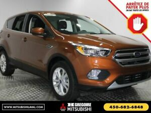 2017 Ford Escape SE,INSPECTÉ,AWD,BLUETOOTH,CRUISE,CAMERA,IMPECCA