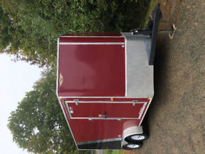 2015 Cargo Trailer by H&H Trailers