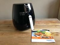 Philips Viva Collection Digital Airfryer HD9230/20