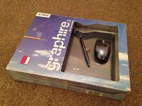 """8x6"""" Wacom Tablet - Graphire 3 classic XL"""