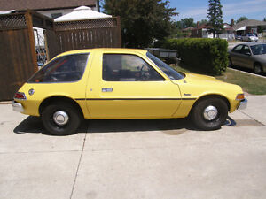 1977 AMC Pacer  Sell or Trade