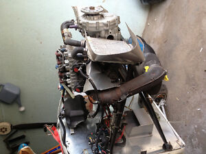 Rotax 618 with Propeller for sale
