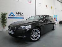 2010/10 BMW 525 3.0TD Auto + Dynamic Pack + Pro Navigation + Head Up Display +