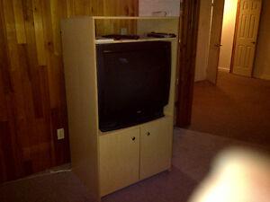 Meuble de télé / TV stand