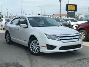 2010 Ford Fusion Hybrid, FINANCEMENT MAISON