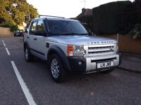 Land Rover Discovery 3 2.7 tdv6