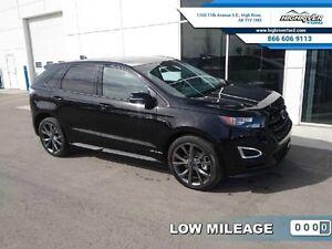 2016 Ford Edge Sport  - Low Mileage