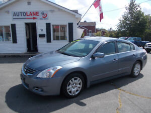 2010 Nissan Altima 2.5S Runs Great NEW MVI Only $5495 SWEET