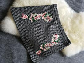 Winter skirt size 14