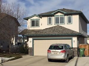 Airdrie Family Home For Sale - private listing