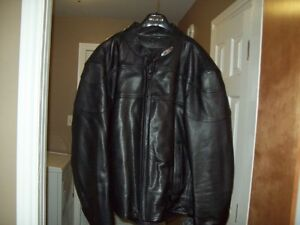 z1r leather jacket